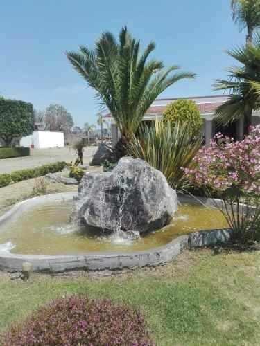terrenos en hacienda real 1800