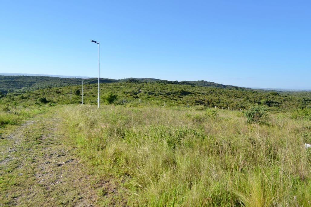 terrenos en la 2º etapa. la sección más alta y con mejores vistas.