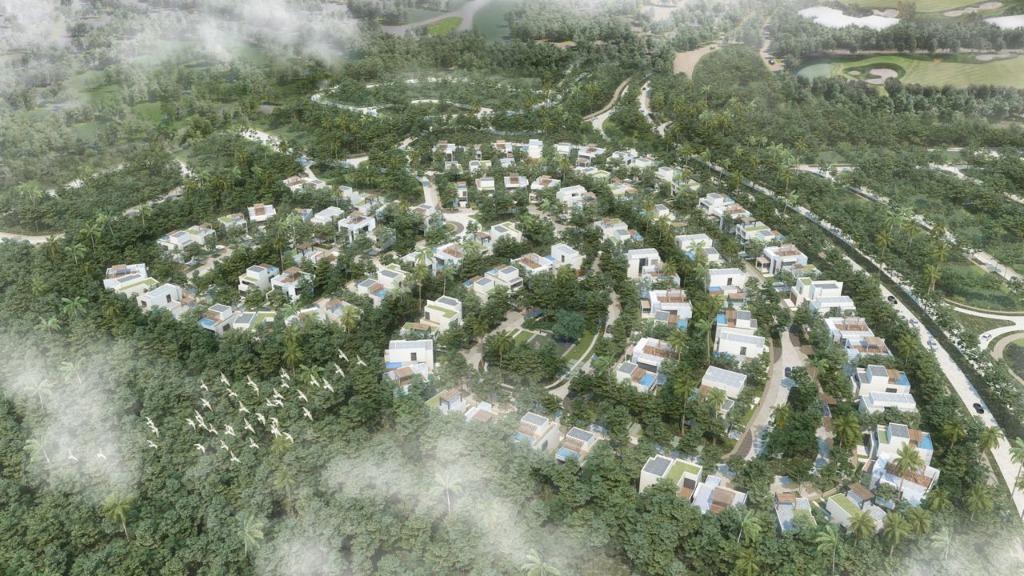 terrenos en la riviera maya