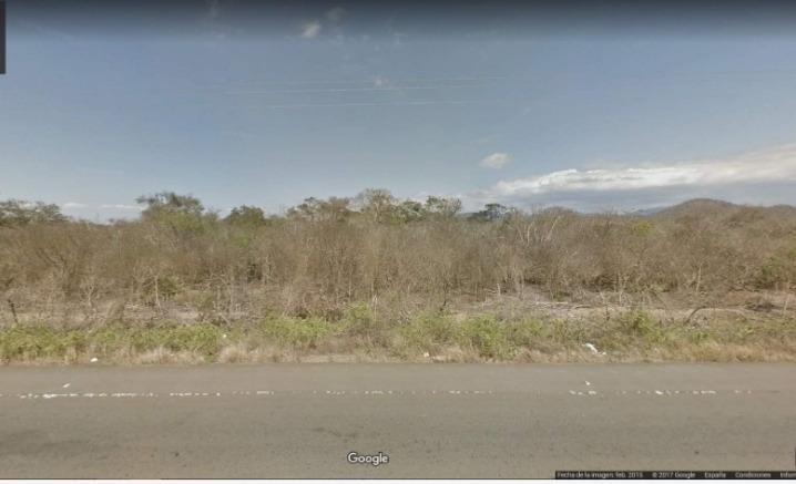 terrenos en la ruta del spondylus con playa pto.cayo manab