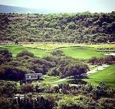 terrenos  en leon residencial el molino campo de golf