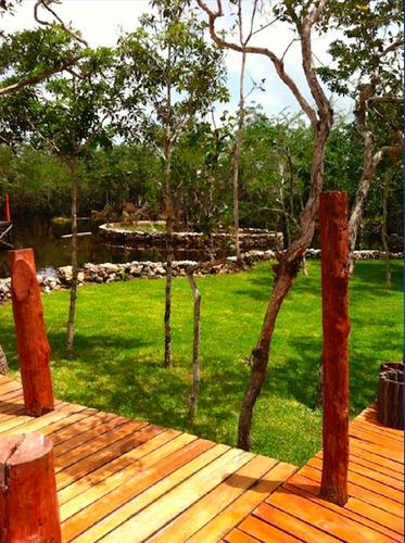 terrenos en mahahual quintana roo
