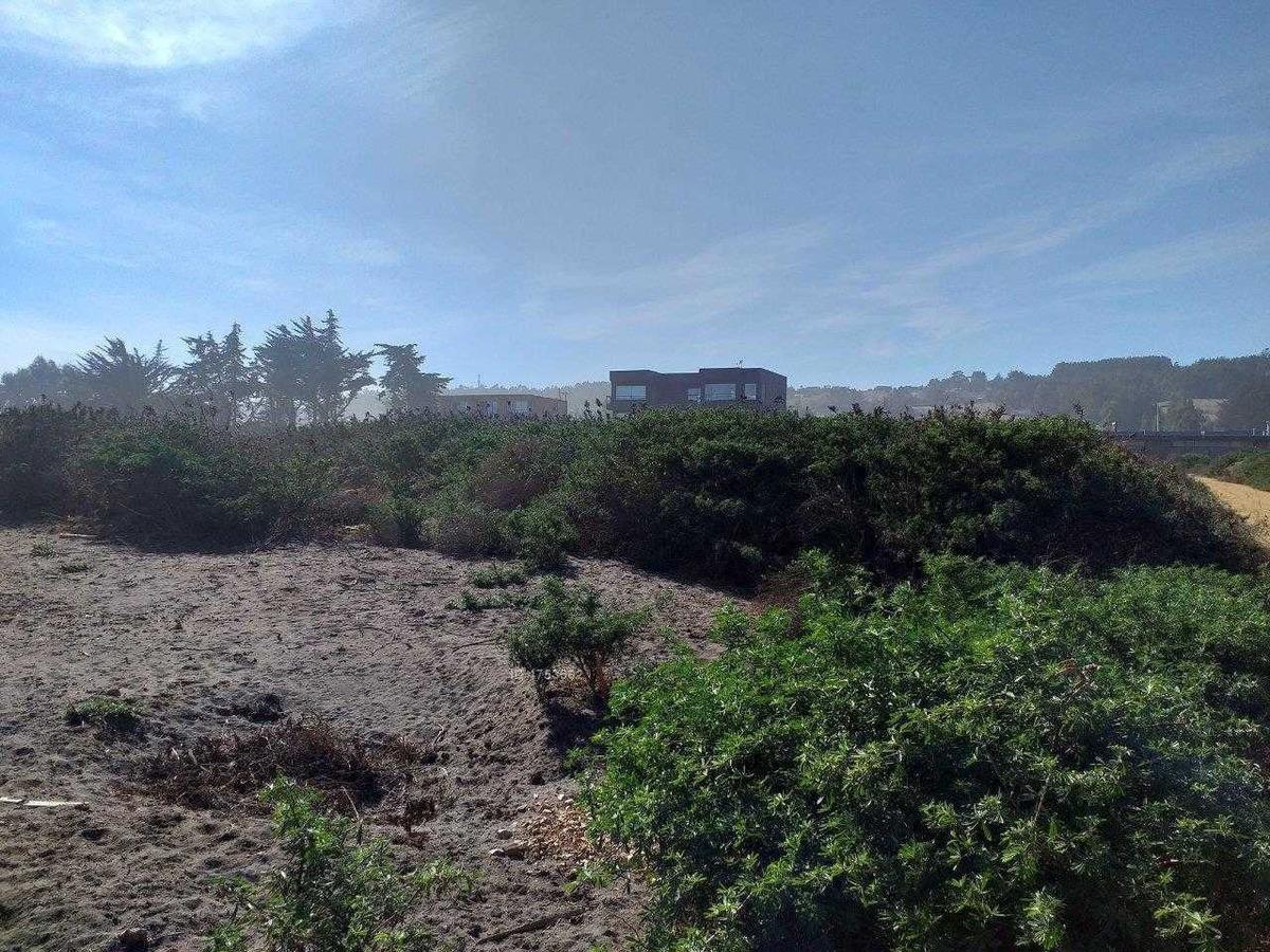 terrenos en pichilemu - condominio punta de lobos - dos parcelas en primera línea