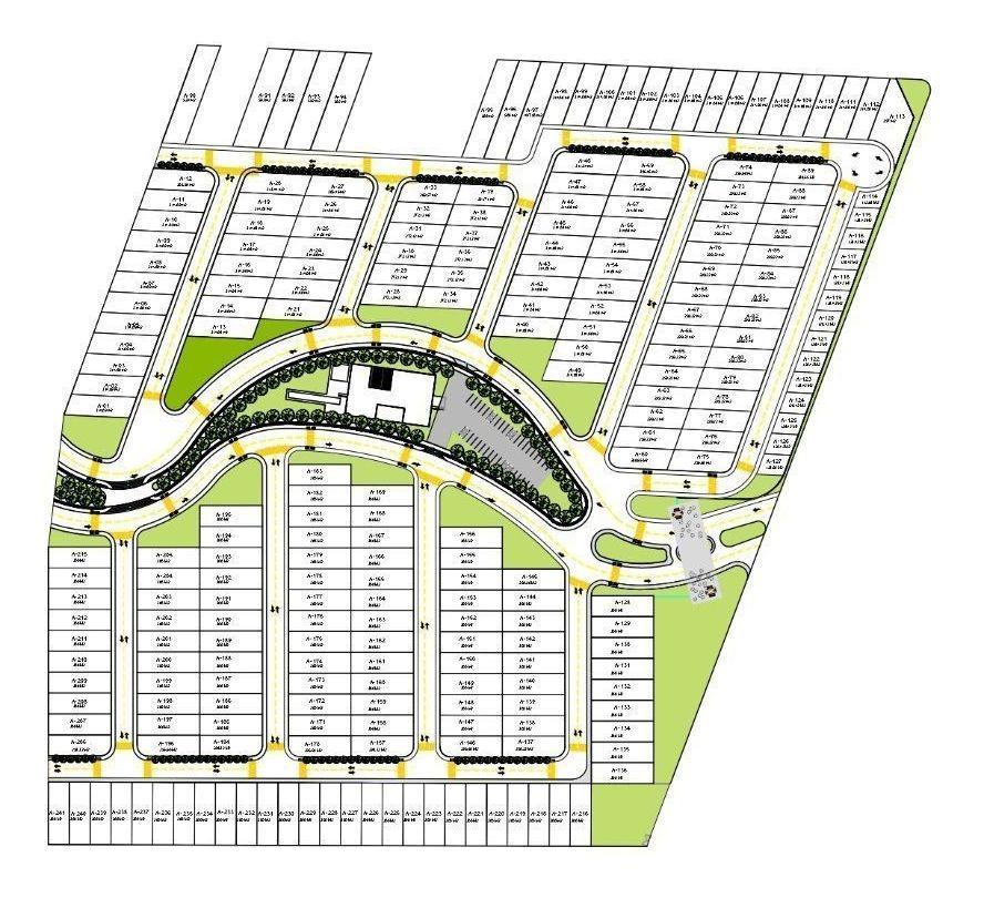 terrenos en privada residencial