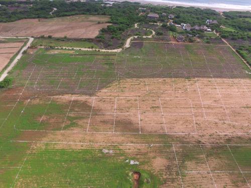 terrenos en  puerto escondido a 300 metros del mar