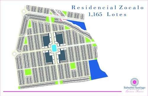 terrenos en querétaro; zona zócalo. dentro de una comunidad urbana que se divide en 6.