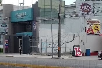 terrenos en renta en ciudad guadalupe centro, guadalupe