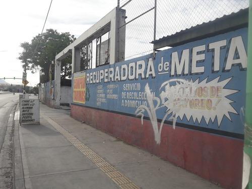 terrenos en renta en ciudad guadalupe centro, guadalupe, nuevo león