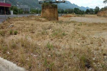 terrenos en renta en el barro, monterrey