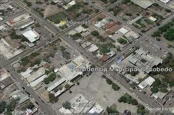 terrenos en renta en general escobedo centro, general escobedo