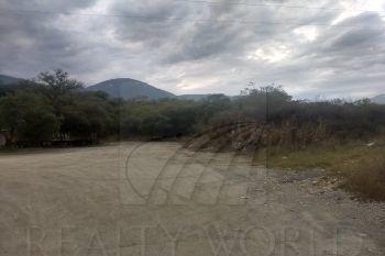 terrenos en renta en las margaritas, santiago