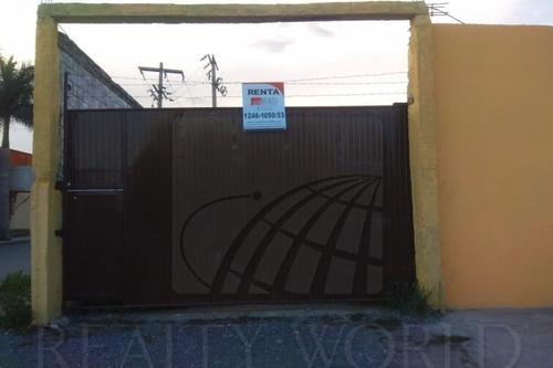 terrenos en renta en linares centro, linares
