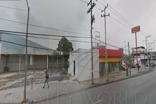 terrenos en renta en moctezuma, monterrey