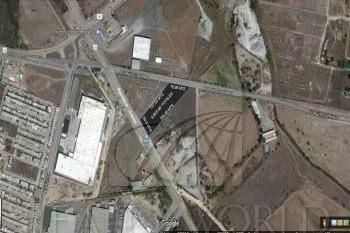 terrenos en renta en regio parque industrial guadalupe, guadalupe