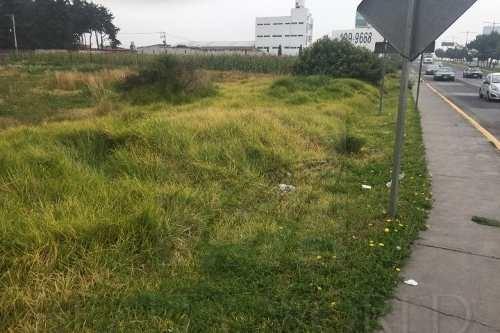 terrenos en renta en san lorenzo coacalco, metepec
