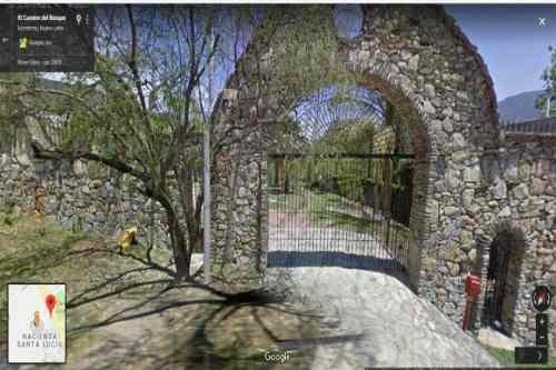 terrenos en renta en santa lucia, monterrey