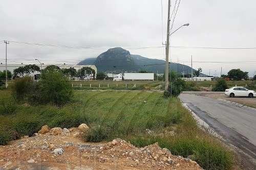 terrenos en renta en villas de san francisco, general escobedo