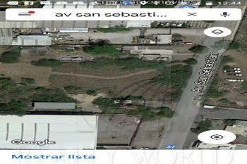 terrenos en renta en zertuche 2do. sector, guadalupe