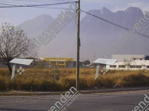 terrenos en renta, solidaridad en monterrey pro138
