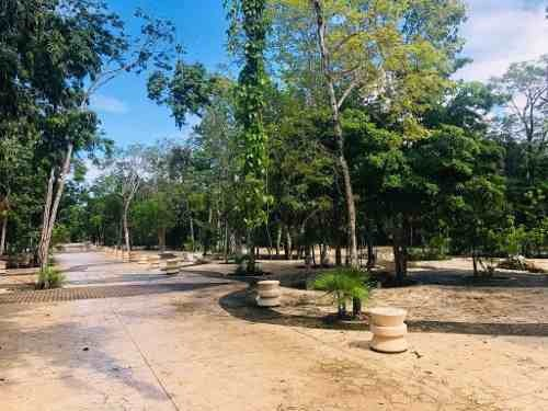 terrenos en reventa - uso mixto en aldea zama tulum