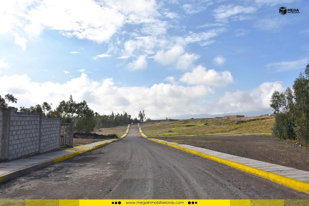 terrenos en riobamba