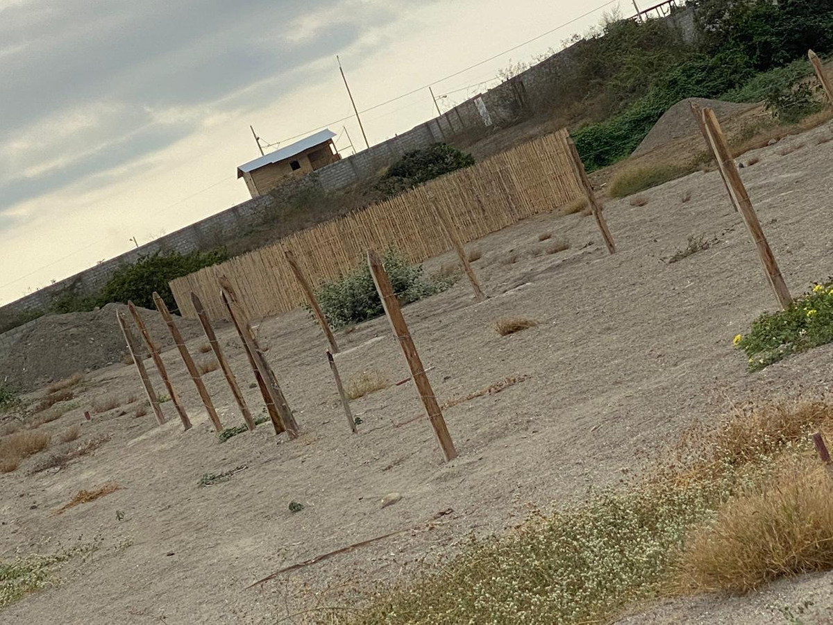 terrenos en santa maría en manta al día en dicumentos