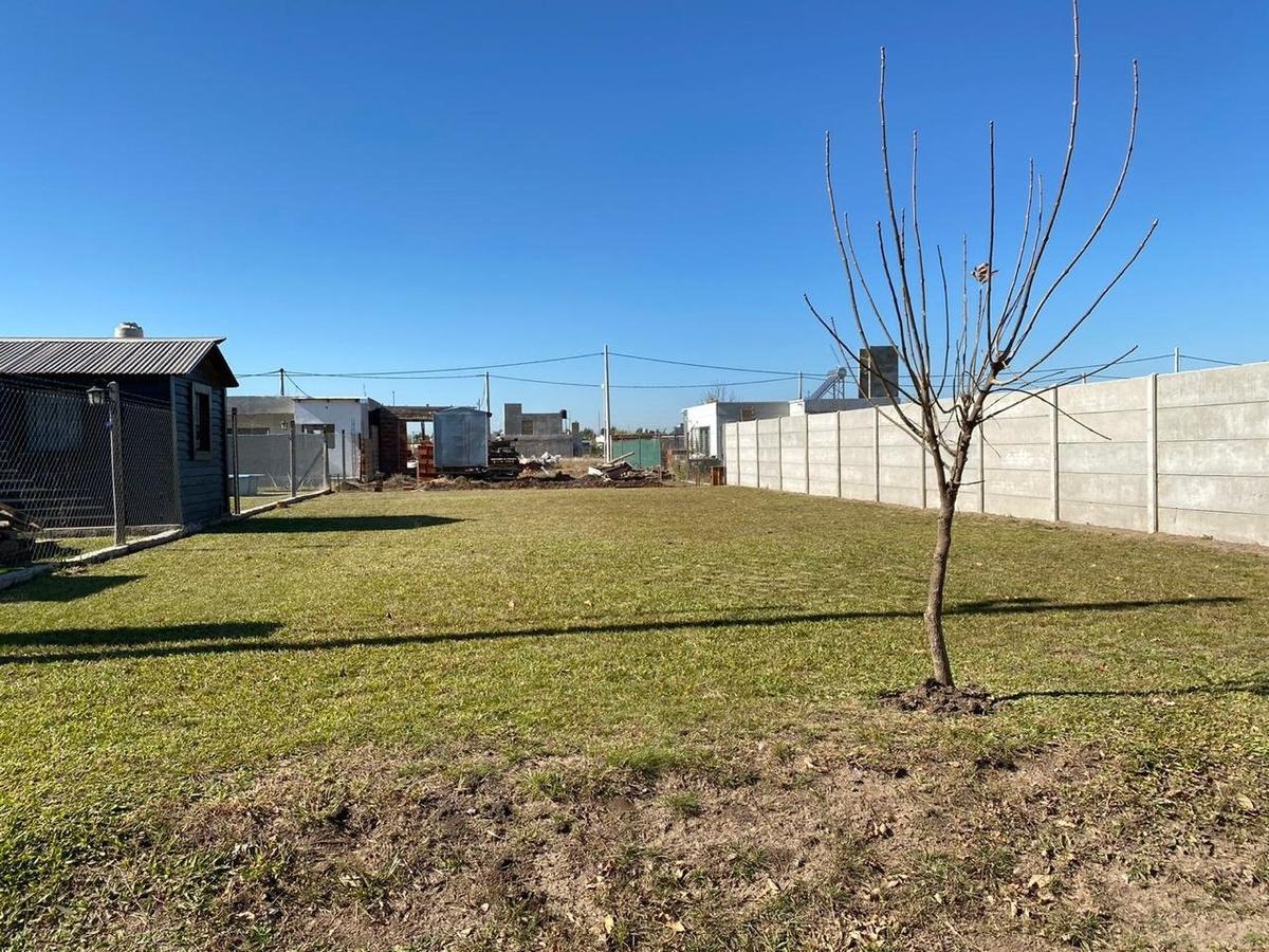 terrenos en tierra de sueños de 288 m2  - puerto san martín - manzana 11