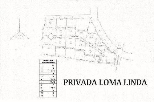 terrenos en totolapan, morelos en fraccionamiento privado