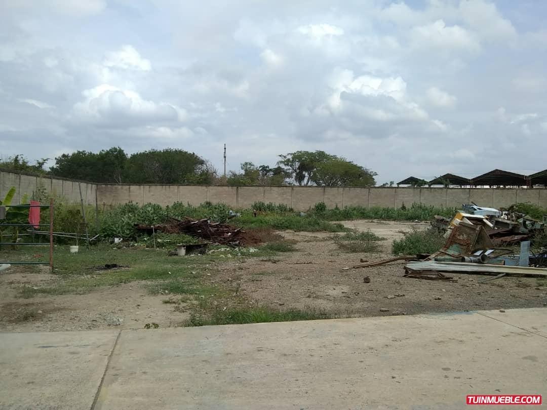 terrenos en venta 04128846454