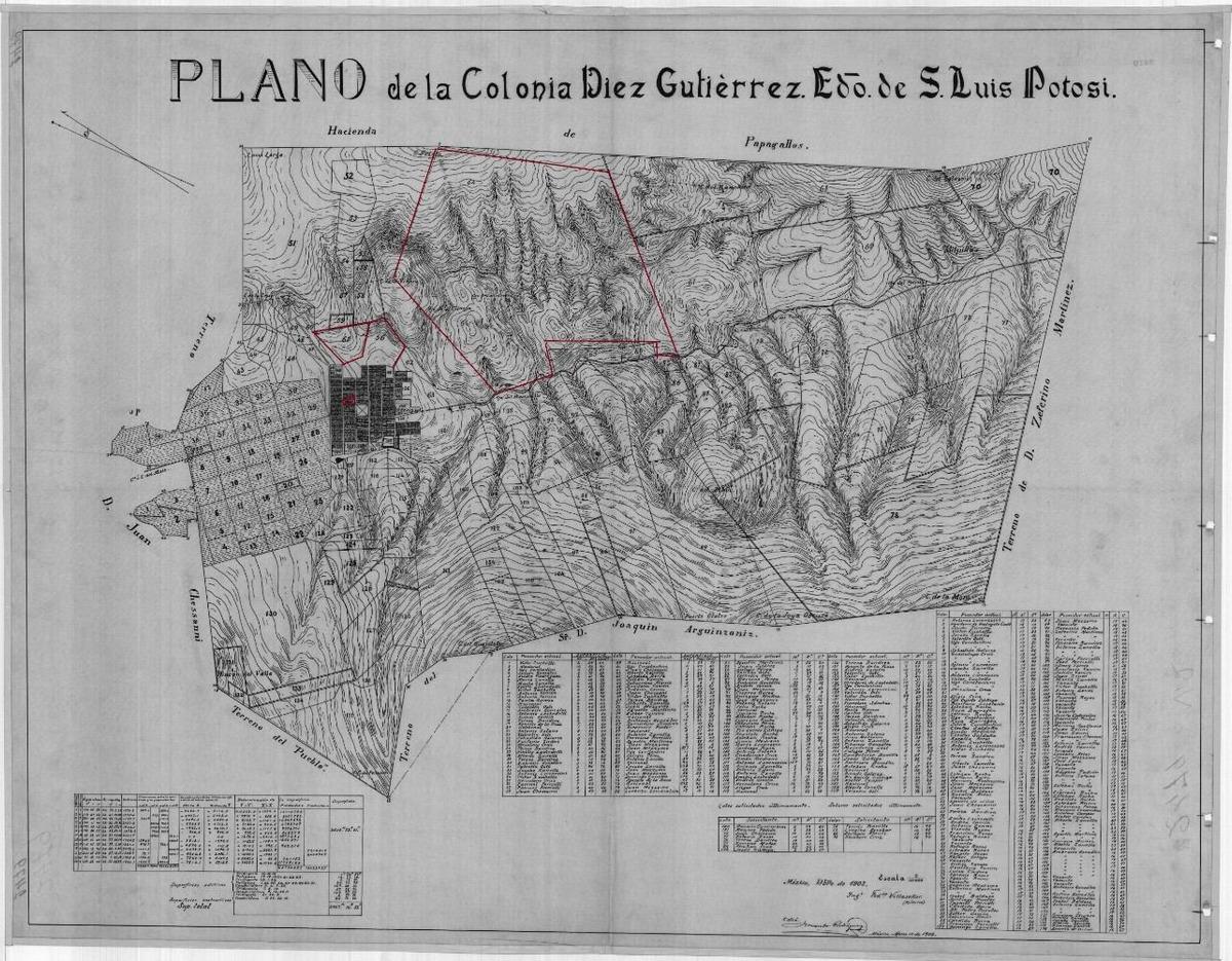 terrenos en venta 126 hectáreas en ciudad del maíz, slp