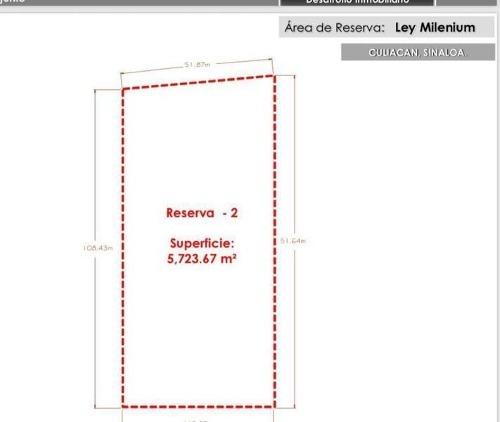 terrenos   en venta 5,723.67 m2 tres ríos a  costado de ley milenio