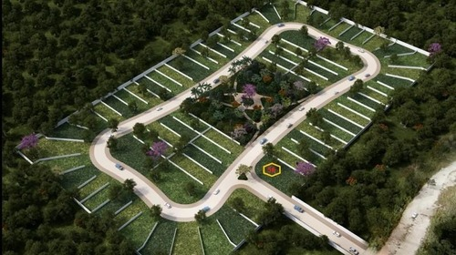 terrenos en venta al norte de mérida - privada xcuyun - conkal