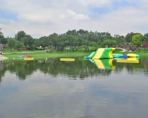 terrenos en venta, amanali country club & nautica / tepeji del rio