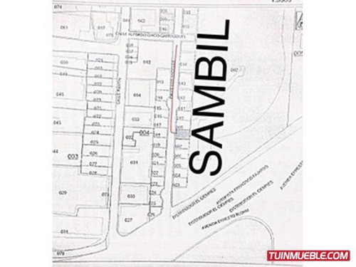 terrenos en venta asrs br mls #16-6424---04143111247