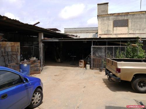 terrenos en venta centro barquisimeto