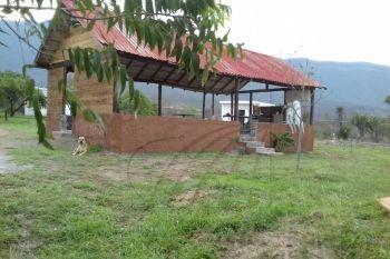 terrenos en venta centro villa de garcia (casco)