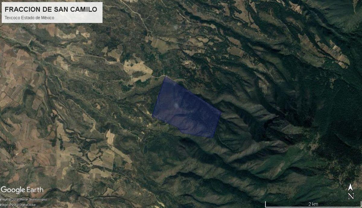 terrenos en venta coatlincha texcoco