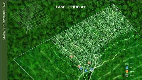 terrenos en venta, comunidad autosustentable ecológica tulum