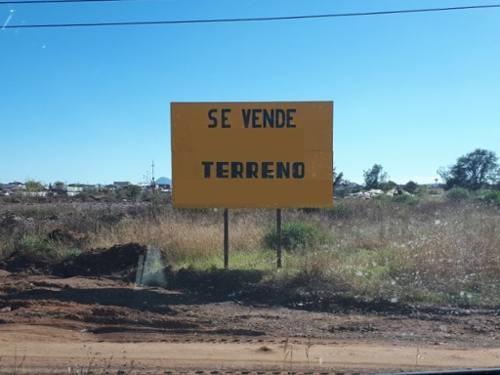 terrenos en venta cuauhtémoc chihuahua