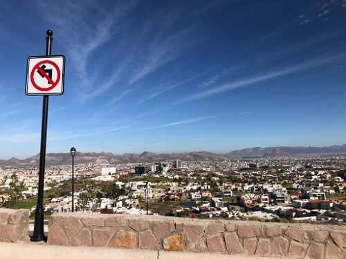 terrenos en venta dominion residencial chihuahua