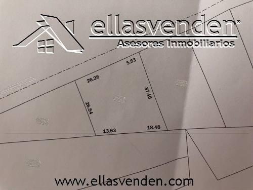terrenos en venta, el uro en monterrey pro4223
