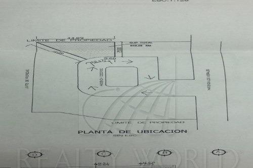 terrenos en venta en antigua hacienda santa anita, monterrey