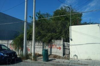 terrenos en venta en apodaca centro, apodaca