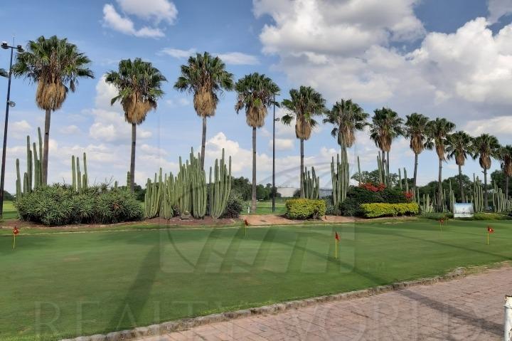 terrenos en venta en balvanera polo y country club, corregidora