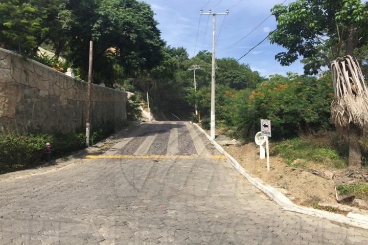 terrenos en venta en barrio nuevo salagua, manzanillo