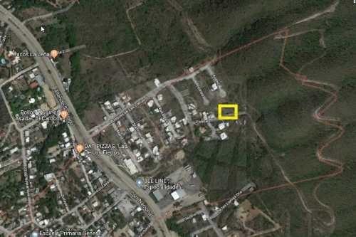 terrenos en venta en bosques de las lomas, santiago