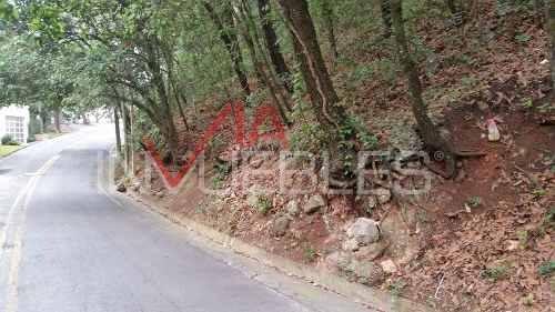 terrenos en venta en bosques de san ángel sector palmillas, san pedro garza garcía, nuevo león