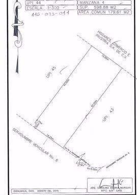 terrenos en venta en bosques de san francisco