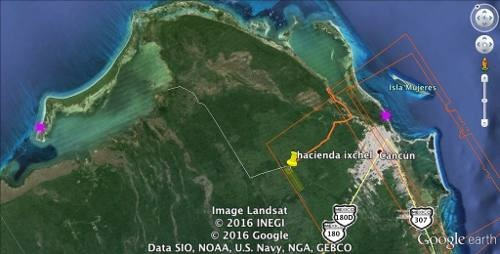 terrenos en venta en cancun