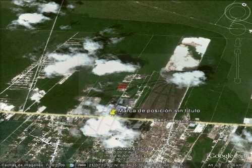 terrenos en venta en cancún centro, benito juárez